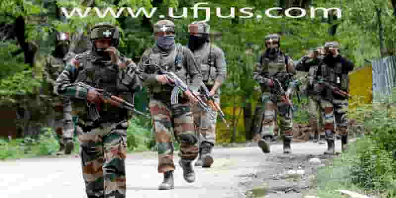 Guntur ARO Army Recruitment Open Rally 2021