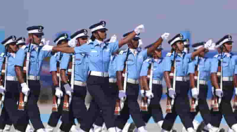 Karnataka Airforce Recruitment Rally 2020 Details