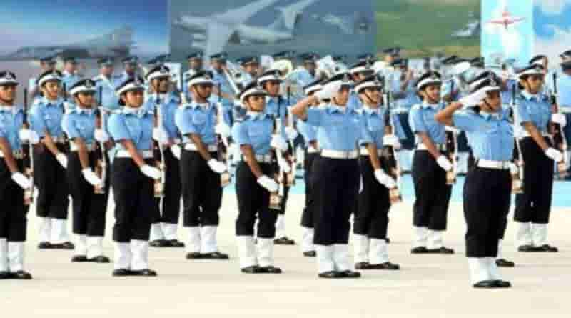 Latest Indian Airforce Group XY Syllabus