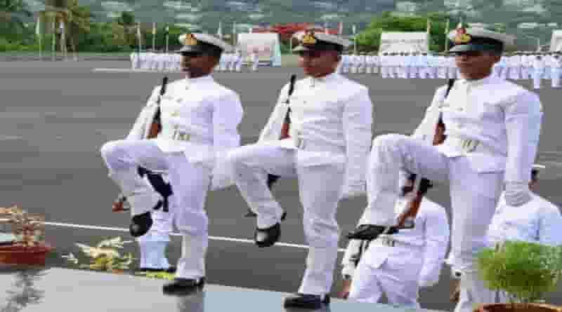 Navy AA SSR Full Selection Process Sailors