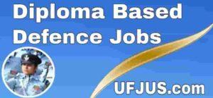 Diploma base All Defence Jobs Selection Process