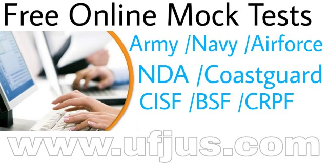 General Knowledge Most Important Previous Questions For Army/ Navy /Airforce/NDA/Coastguard/CISF/BSF/CRPF