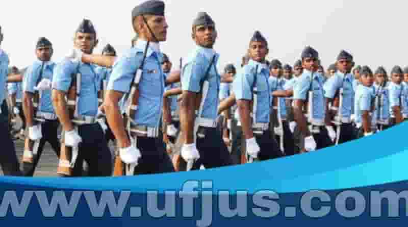 Airforce Group-Y Garuda Police Selection Process