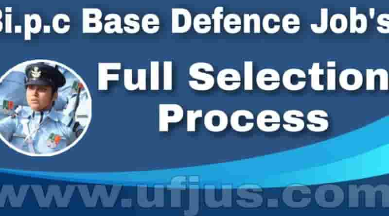 How Many Defence Jobs Possible After Bi.p.c