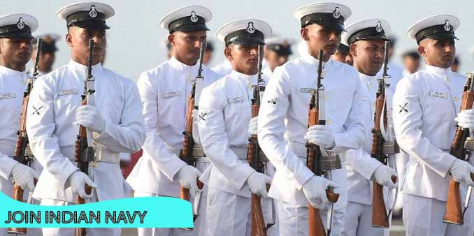 Indian Navy AA/SSR 2021 Notification Full Details