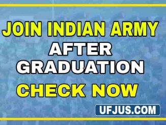 How Many Ways To Join Army Job After Graduation