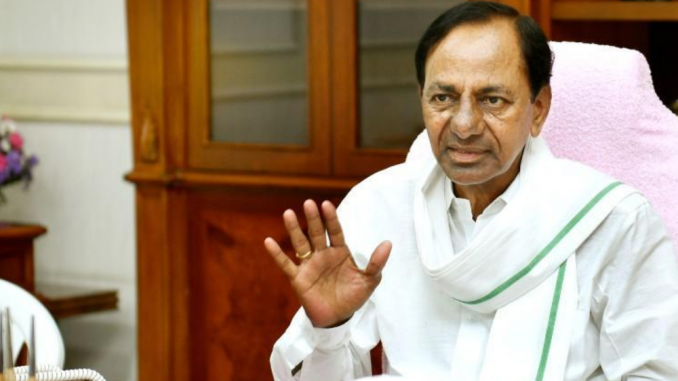 50000 Police and Teacher Notification In Telangana